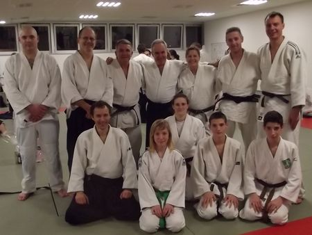 club aikido reims